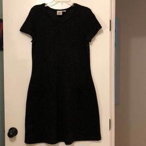 Maggie Lawrence Vintage Acrylic/Wool Dress…